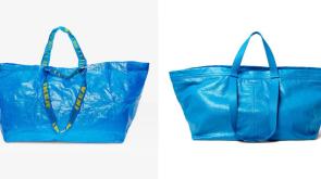 Ikea Borse Ufficio : La shopper di ikea: ecco otto u201cfolliu201d utilizzi foto 1 di 8 radio 105