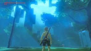 Vuoi vivere nuove avventure nel vastissimo regno di Hyrule? The Legend of Zelda: Breath of the Wild ti aspetta!