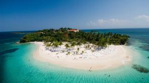 Partecipa al contest! Puoi volare con Neos al Bahia Principe di Punta Cana in Repubblica Dominicana!