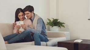 Edison Smart Living: comfort e sicurezza a portata di app!