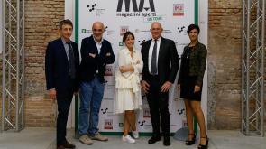 Fashion Graduate Italia: Fashion Shows – Talk – Workshop a Milano