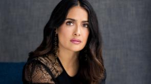 """Salma Hayek accusa Weinstein  """"È stato il mio mostro. Ha anche minacciato di 26fa94df0041"""