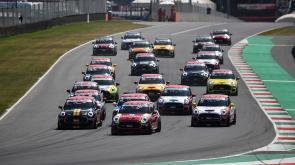 MINI Challenge: i protagonisti della quarta tappa all'Autodromo Internazionale del Mugello