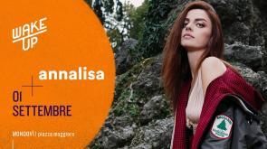 WAKE UP: A SETTEMBRE IL FESTIVAL DI MUSICA  E NUOVE TENDENZE PIU' ATTESO DELL'ANNO!