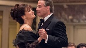 John Travolta torna al cinema nei panni di John Joseph Gotti, il primo padrino!