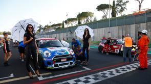 MINI Challenge: i protagonisti del penultimo appuntamento stagionale all'Autodromo Piero Taruffi di Vallelunga