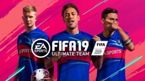 Scendi in campo e diventa il Campione di domani con FIFA 19!
