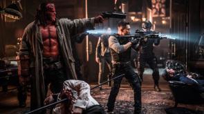 Hellboy è tornato sul grande schermo ed è più indemoniato che mai!