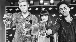 Future Legend on air: la squadra POP al completo per la prima volta ai microfoni di Radio 105