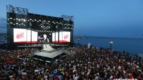 Grazie Battiti Live, grazie Puglia!