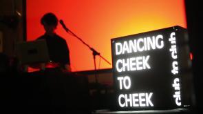 Moko a Torino per Cheek to Cheek: il vlog della prima serata!