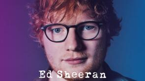 Ed Sheeran ha annunciato nuovi show in italia nel 2019!