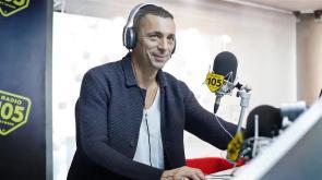 """Alex Britti: """"Canto contro la violenza sulle donne perché a Milano ho sentito il rumore delle botte""""."""