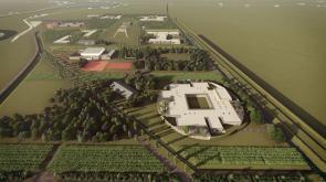 Dona un albero per il Campus più innovativo e più verde d'Europa!