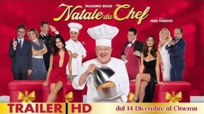 Natale da Chef! Risate in cucina con Massimo Boldi nella nuova commedia di Neri Parenti