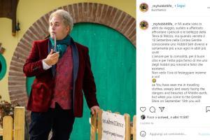 Una contea hobbit in Abruzzo? Gli attori del Signore degli Anelli sostengono il crowdfunding