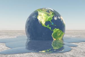 Crisi climatica: esiste una data che segna il punto di non ritorno