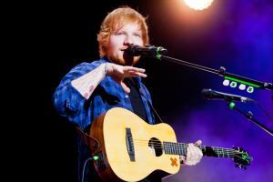 Ed Sheeran aprirà un bar a Londra con musica live