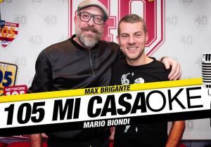 Casaoke Mario Biondi