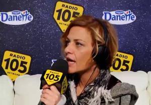 Irene Grandi in diretta dal Festival con Daniele Battaglia