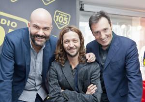 Silvio Muccino: io, life coach cialtrone nel mio nuovo film