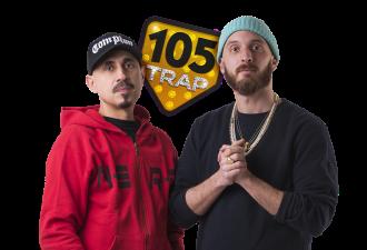 105 Trap List