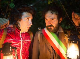 """Maccio Capatonda torna al cinema con """"Omicidio all'italiana"""" e parla """"terronese"""""""