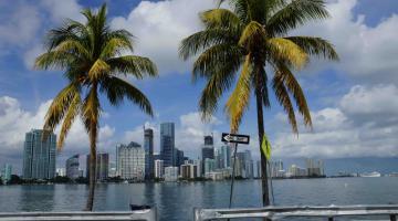 Key Biscayne, il paradiso di Miami