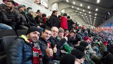 Radio 105 Radio ufficiale del Milan: i migliori momenti della Giornata Rossonera vissuta dai nostri vincitori