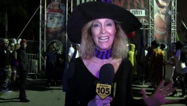 105 Miami: ecco com'è andata la serata di Halloween nella Magic City