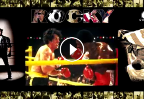 I primi 6 Rocky riassunti in 5 minuti!