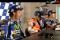 A Misano, scintille tra Rossi e Lorenzo
