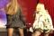 Madonna: twerking sul palco con Ariana Grande