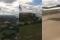 Video: filma il ritorno a casa in aereo ma l'atterraggio è da incubo