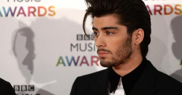Zayn Malik: tutta la verità sugli One Direction