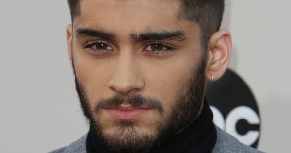 """Zayn Malik: """"Non ritornerò mai ad essere una persona normale"""""""