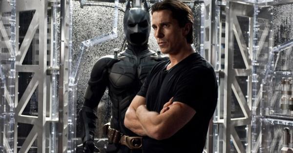 L'allenamento di Christian Bale per trasformarsi in Batman