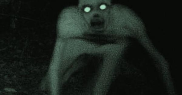 I sei video di YouTube che provano l'esistenza dei fantasmi