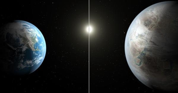 7 cose che non sapete sul nuovo pianeta
