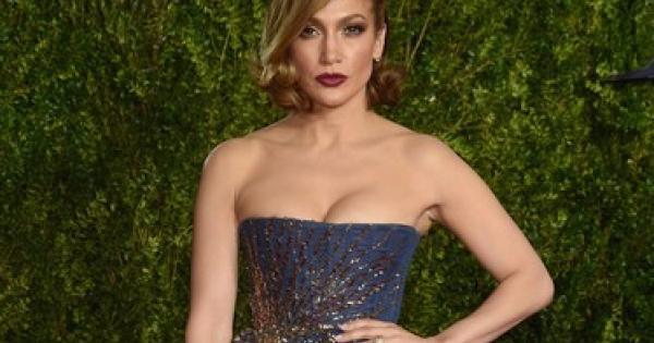 "Jennifer Lopez: ""Sono così entusiasta di Las Vegas"""
