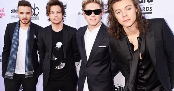 """One Direction, la """"separazione"""" durerà almeno due anni"""