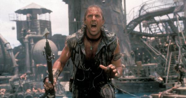 10 sci-film che compiono 20 anni