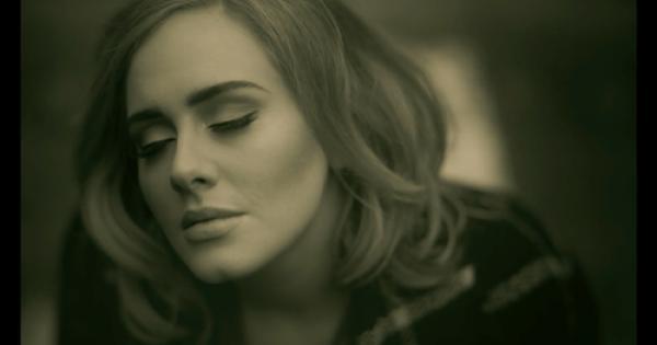 Adele in tour in Italia all'Arena di Verona