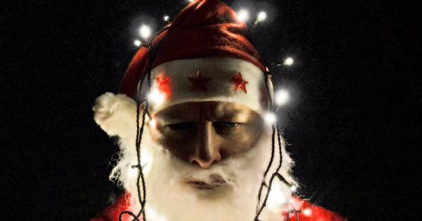 Come nasce la leggenda di Babbo Natale?