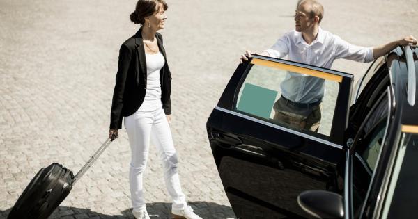Prendi il taxi in Svezia? Puoi scegliere quello con lo psicoterapeuta incluso!