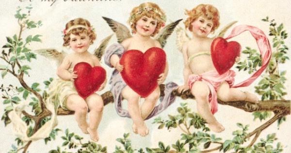 La vera storia di San Valentino