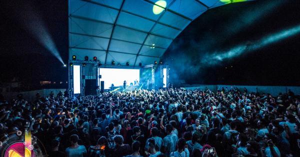 Le Foto Del Nuovo Starbuks Ad Amsterdam : Nameless music festival le foto dell edizione
