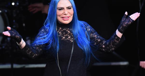 Loredana Bertè: volevo dedicare a Mimì la vittoria a Sanremo