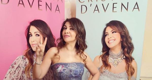 """""""Duets Forever"""", il nuovo album di duetti di Cristina D'Avena"""