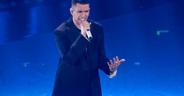 Mahmood vince il  69° Festival di Sanremo